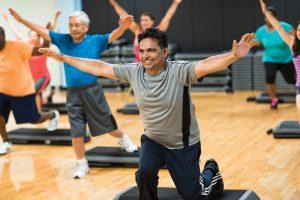 Active Older Adults - Yakima Family YMCA