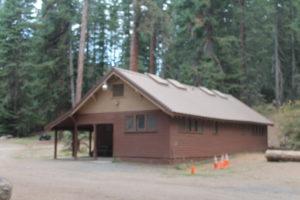 Yakima Family YMCA Camp Dudley Bathhouse