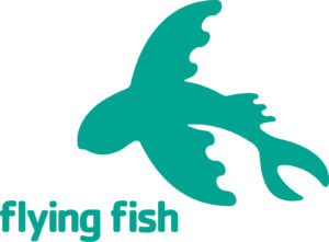 Flying Fish swimming lessons age 6+